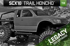 AX90016 - SCX10 Trail Honcho