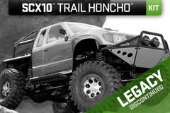 AX90014 - SCX10 Trail Honcho