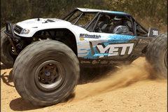 AX90026 - Yeti™ Rock Racer
