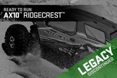 AX90019 - AX10™ Ridgecrest™