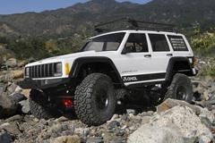 AX90046 - SCX10 II™ 2000 Jeep® Cherokee - Kit