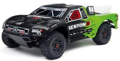 Senton 1:10 4WD Electric Short Course Truck von Arrma