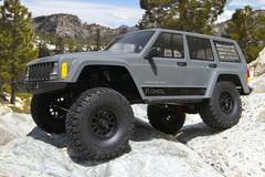 AX90047 - SCX10 II™ 2000 Jeep® Cherokee - RTR