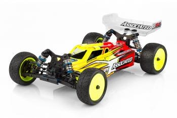 RC10B64D von Team Associated