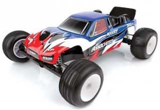 RC10T4.3 von Team Associated
