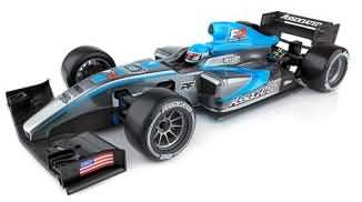 RC10F6 von Team Associated