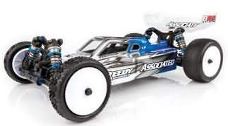 RC10B64 von Team Associated