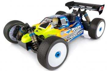 RC8B3.1 von Team Associated