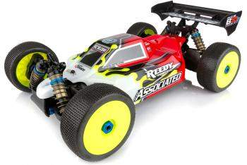 RC8B3.1e von Team Associated