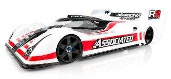 RC12R6 von Team Associated