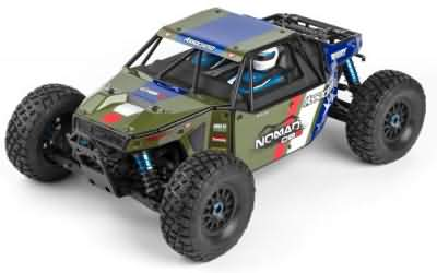 Nomad DB8 von Team Associated