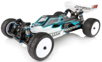 RC10B64 Club Racer von Team Associated