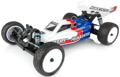 RC10B6 Club Racer von Team Associated
